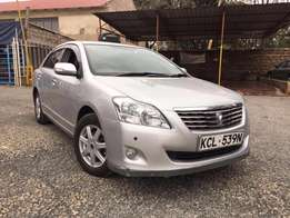 Toyota Premio 2010, For Quick Sale Asking Price 1,460,000/= Only
