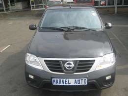 2011 Nissan Np200 1.6 16v s For R80,000