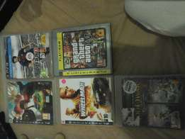 Ps3 Games To Swap for Racing Games or Any Dragonball Game