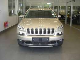 pre-owned Jeep Cherokee