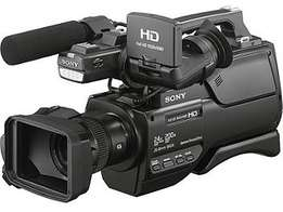 Price Dropped On Sony hvr-HD1000 HDV Camcorder PAL