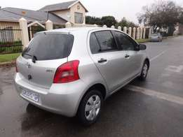 Toyota yaris t3 for sale R24 000