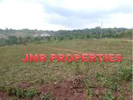 Beautiful 50 by 100ft plot for sale in Gayaza-Busukuma at 11m