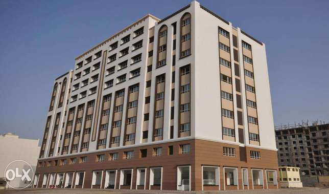 Ghala Apartments 2 Bed Apartment
