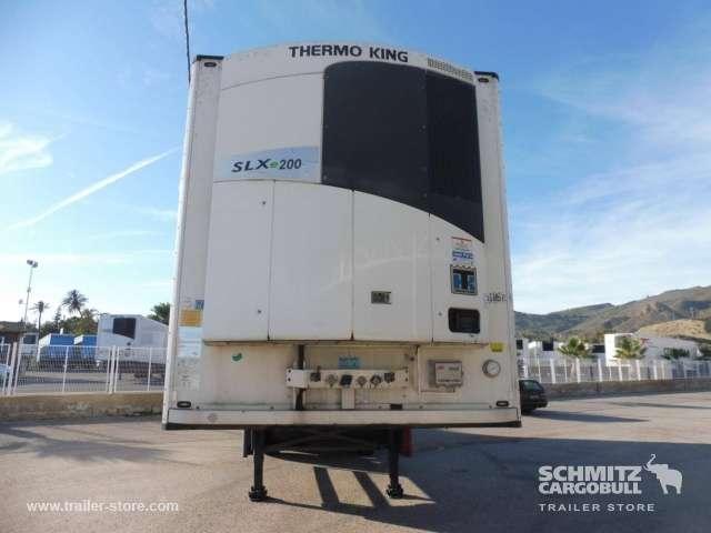 Schmitz Cargobull Semiremolque Frigo Standard - 2013 - image 9