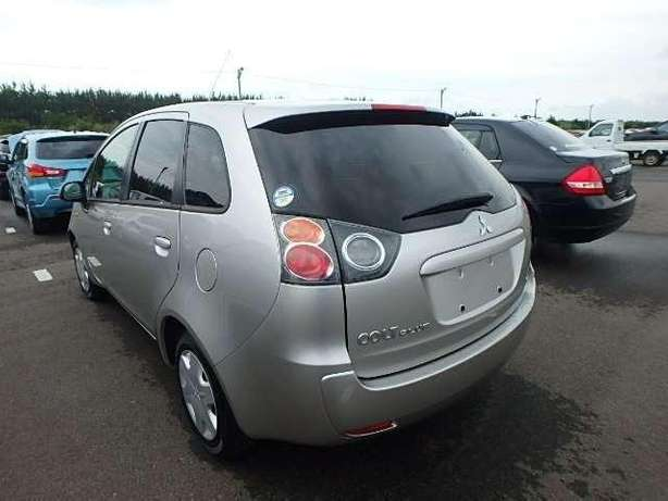 Mitsubishi Colt Plus City Centre - image 2