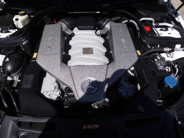 Autostyling Car Sales-EL-08 Merc C63 AMG Performance Pack,375kW,Immac East London - image 7