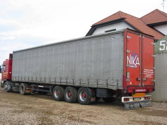 Schwarzmuller SPA 3/E (ID4526) - 1997