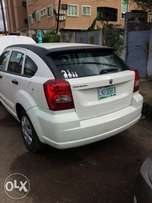 Dodge Caliber 1st body 2007 sound engine neat Nigerian Used