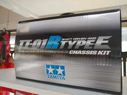 Brand new tamiya tt01R chassis kit (cash only)