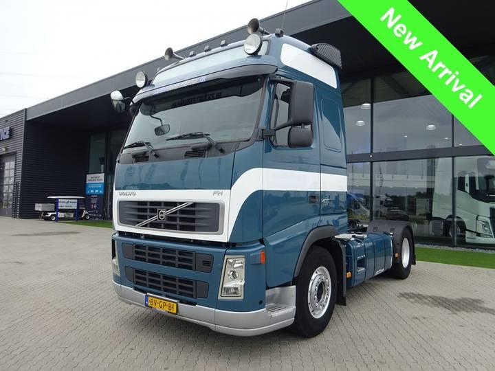 Volvo FH 400 PTO - 2008