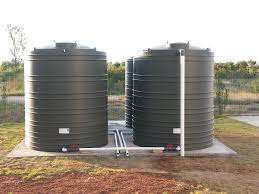 Harvesting and Water storage JOJO Water Tank 10,000 Litre