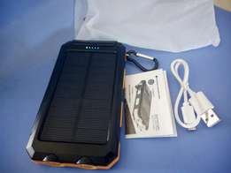 Solar Power Bank From UK
