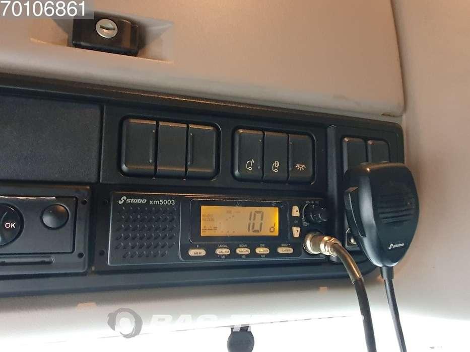 DAF XF 460 SSC 4X2 Mega Euro 6 - 2014 - image 10