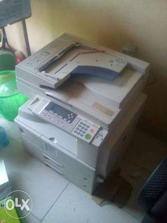 Clear and clear photocopy machine special offer Nairobi CBD - image 1