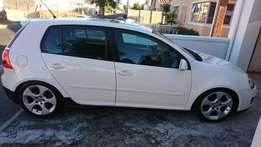 vw golf 5 gti 2006 for R32.500
