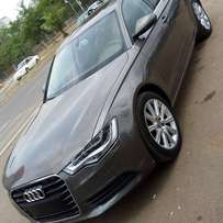 Direct tokunbo Audi A6