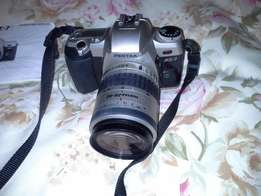 Pentax MZ-7 For Sale