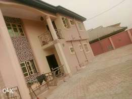 Brand new executive 3Bedrm at Amule Ayobo Ipaja To Let