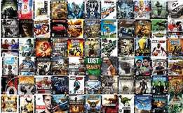 Get playstation games 3