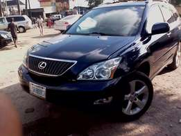 Registered Lexus RX 330