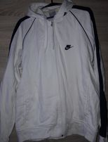 8b477d498 Bluza Nike rM Biała Bardzo Dobry Stan zapraszam do kupna :) !