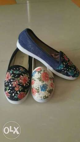 cute flat shoes Majengo - image 1