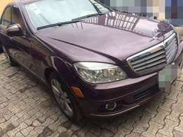 Mercedes Benz C300, 2009 for sale