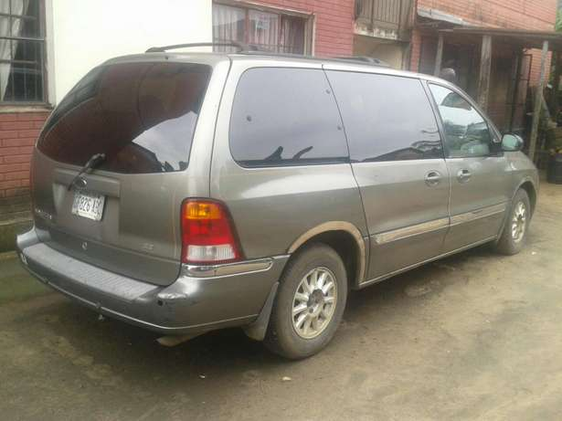 Ford wagon for sale in warri Udu - image 2