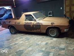 Chevrolet El Camino for sale. papers available