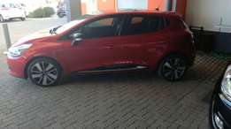 2014 Renault Clio 0.9 TCe Dynamic