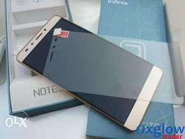 infinix note 3 (x601) at sh 15,999/- brand new sealed phone.