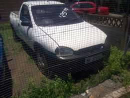 2003 Opel Corsa 1.3 for Sale