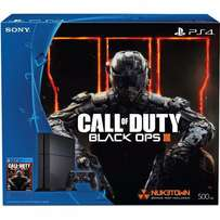 Sony Playstation PS4-500 GIG (new)=bundle ps4 Call of Duty: Black Ops