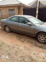 Nigerian used Acura 2000 TL for urgent sale