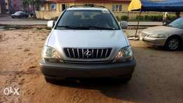 Rx300 for sale