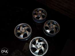 Vtec parts and VTEC rims forsale