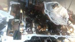 BMW 318i N42 E46 Cylinder head for sale.