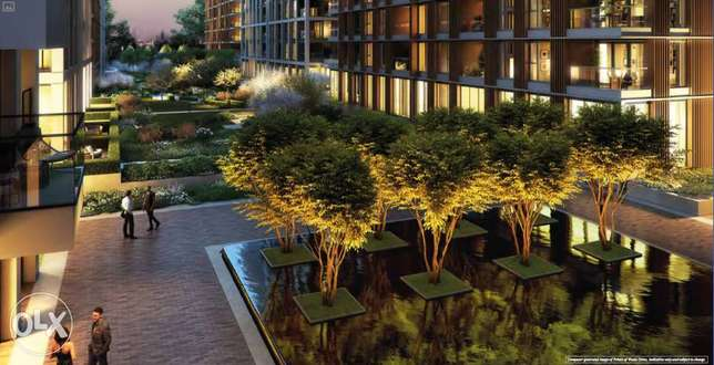 Apartments for sale in London zone 1 with terrace and pool بلاد أخرى -  8