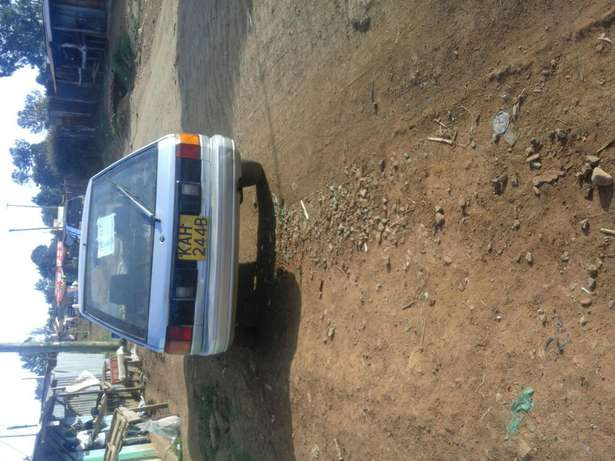 Nissan car Eldoret North - image 4