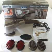 Soothing and Relaxing Homedics Therapist Select Wave Action Massager