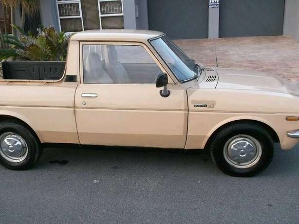 Toyota 1200 in good condition Khayelitsha - image 1