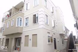 Tastefully Finished 5 Bedroom Terrace for Sale at Lekki for N71.5M