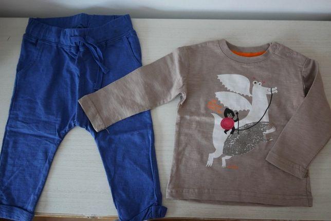 Bluzki spodnie Kupuj, sprzedawaj i wymieniaj reklamy