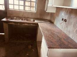 kitchen marbles / granite tops, tiles