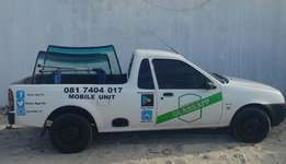 Windscreens and Auto Glass from R399