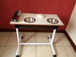 Manicure trolley for sale R800