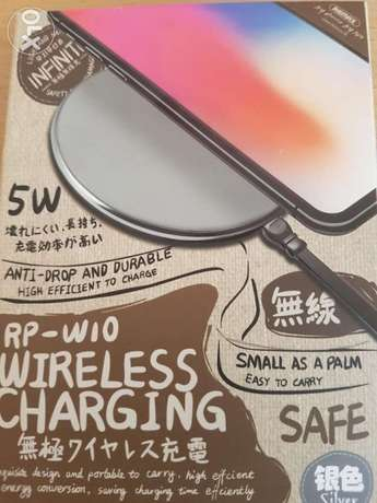 Wirless charger