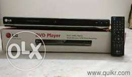 Lg DVD player brand new Quick Sale