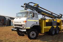 Drilling rig For Sale